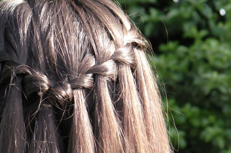 10 Stunning Braid Hairstyles For Short Hair