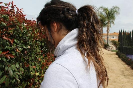 Sports Hairstyles Seton Girls Hairstyles