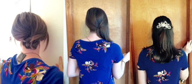 3 Super Simple Fancy Hairdo_s