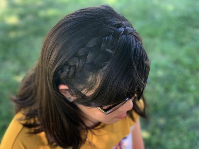 Sports Hairstyles – Seton Girls\' Hairstyles